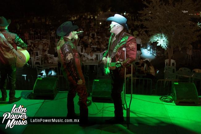 Los Cuadra participan en la Feria Regia. 1