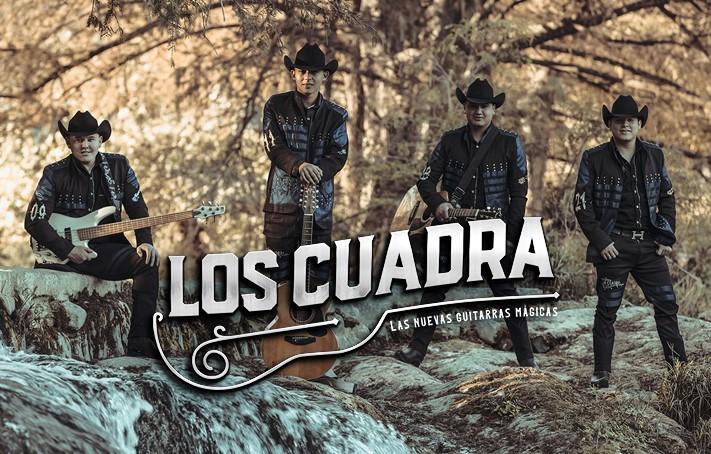 Los Cuadra