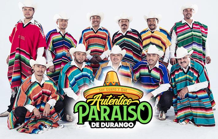Auténtico Paraíso de Durango