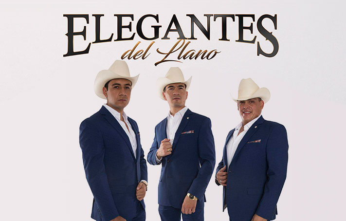 Elegantes del Llano