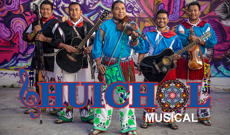 Huichol Musical