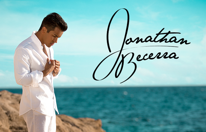 Jonathan Becerra